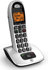 BT 4000 Big Button Dect Single