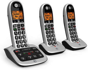 BT 4600 Call Guardian Big Button Trio