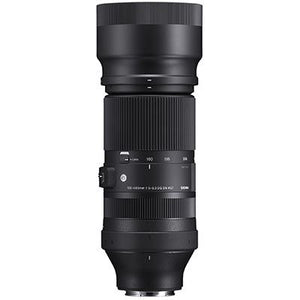 Sigma 100-400MM F5-6.3 DG DN OS HSM | C For Sony E Fit
