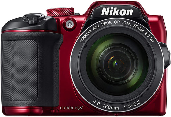 B500 Nikon Coolpix B500 (Purple)