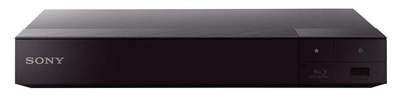 4K 3D WIFI BLU-RAY PLAYER