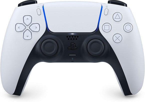 Sony. DualSense wireless controller PS5
