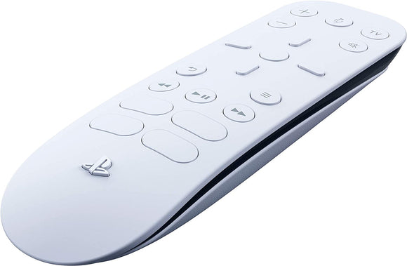 Sony. Media remote PS5