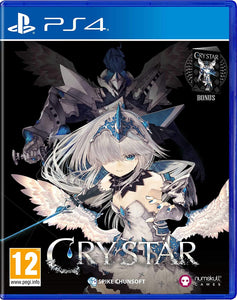 Numskull Games Crystar (PS4)