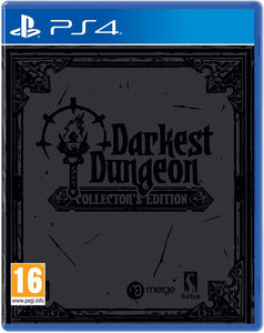 Merge Darkest Dungeon Collector's Edition (PS4)