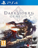 THQ Darksiders Genesis (PS4)