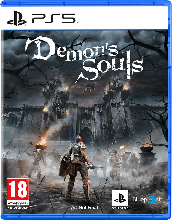 Playstation Demon's Souls (PS5)