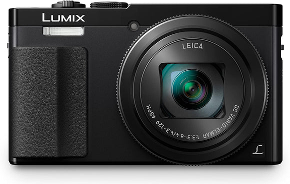 Panasonic Panasonic Lumix DMC-TZ70 (Black)