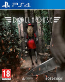 Maximum Games Dollhouse (PS4) x
