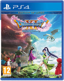 Square Enix Dragon Quest XI Echoes Of An Elusive Age (PS4)