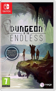 Merge Games Dungeon Of The Endless (Nintendo Switch)
