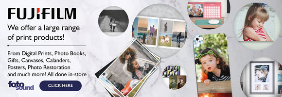 Fotosound Fuji Online Photo Gifts