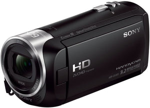 Sony Sony HDR-CX405 9.2 MP Full HD Camcorder