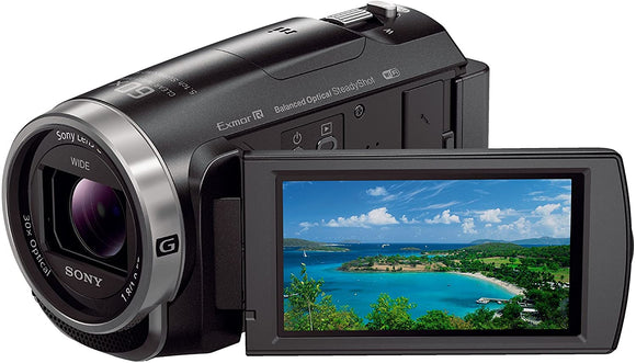 Sony HDR-CX625 Full HD Compact Camcorder