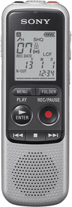 Sony 4GB Non PC Digital Voice Recorder