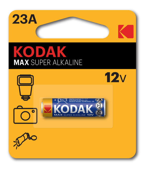 Kodak Kodak 23A Pack of 1
