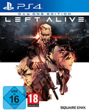 Square Enix Left Alive (PS4)