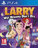 Koch Media Leisure Suit Larry - Wet Dreams Don't Dry (PS4)