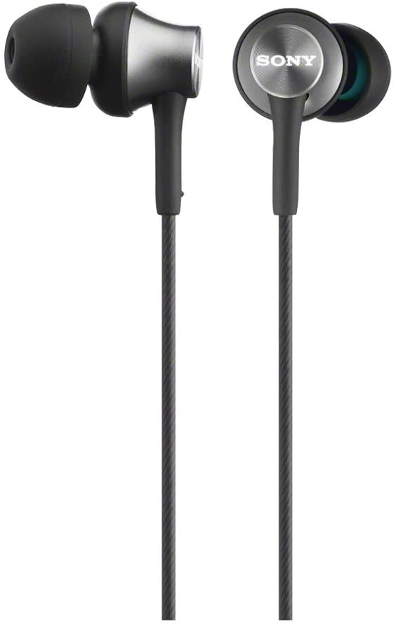 Sony HEADPHONE MOBILE MDREX450APH