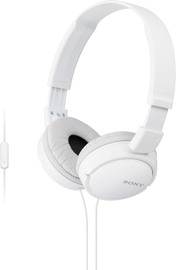 Sony HEADPHONES MOBILE MDRZX110APW