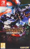 Capcom Monster Hunter Generations Ultimate (Nintendo Switch)