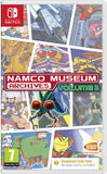 Bandai Namco Museum Archives Volume 2 (Switch)