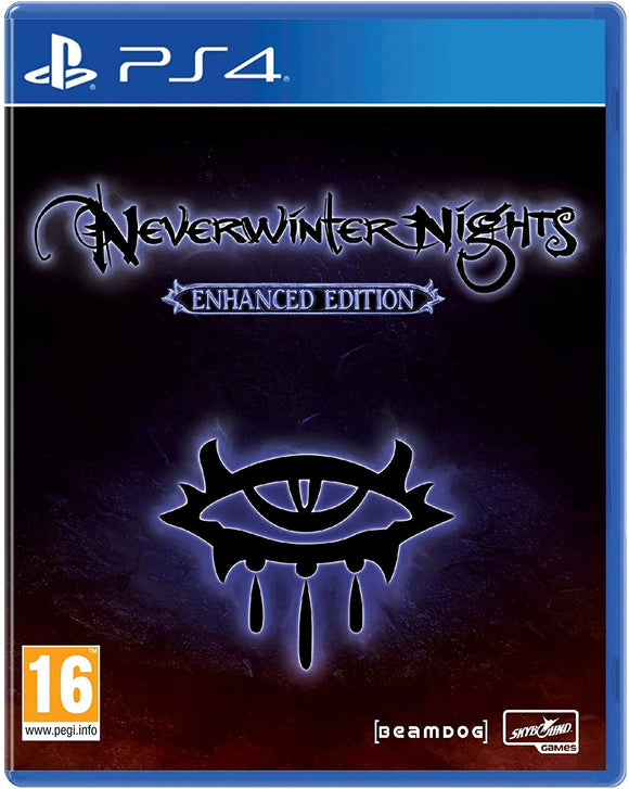 Skybound Games Neverwinter Nights Enhanced Edition (PS4)