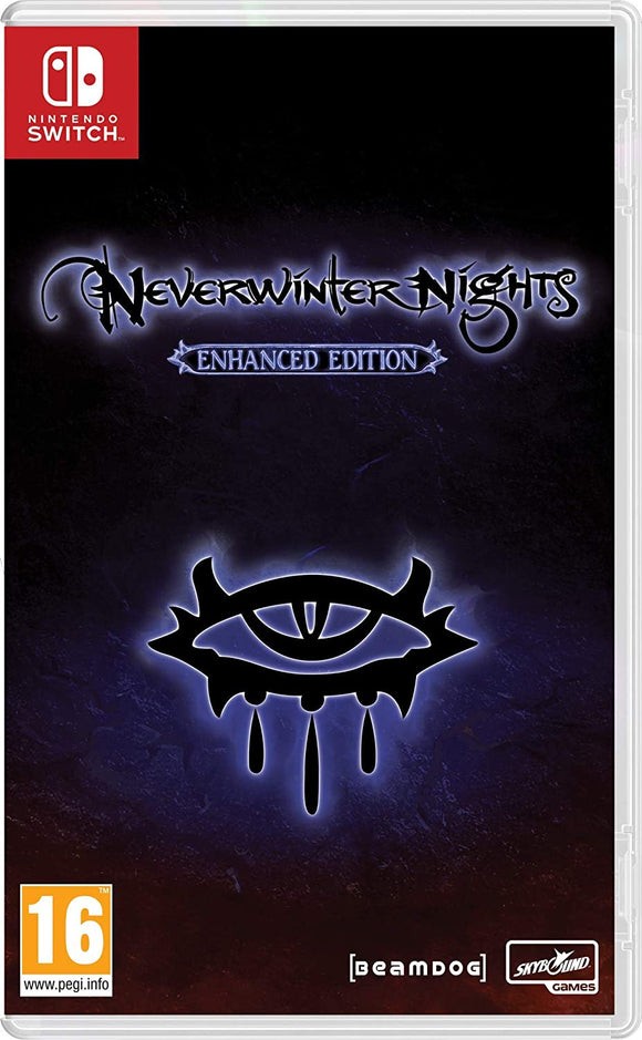 Skybound Games Neverwinter Nights Enhanced Edition (Switch)