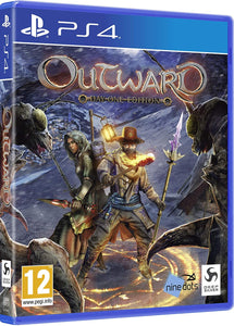 Deep Silver Outward (PS4)