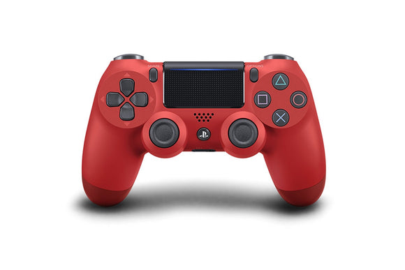 Sony PlayStation Dualshock 4 - Magma Red V2