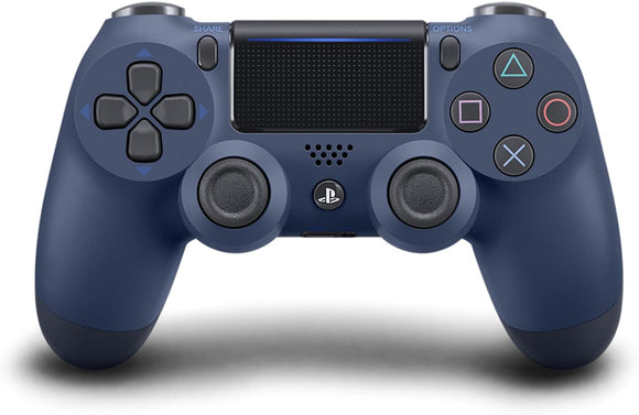 Sony PS4 Dualshock 4 Midnight Blue V2