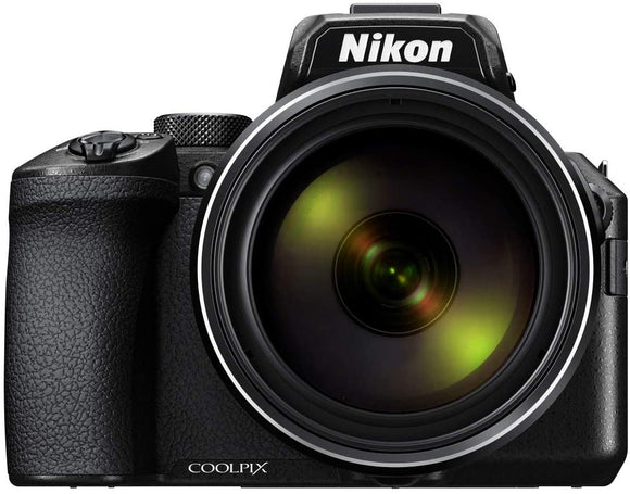 Nikon COOLPIX P950 Super Zoom 83x Optical Zoom