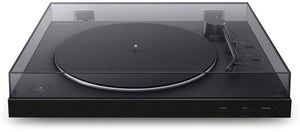 Sony Bluetooth Turntable with built-in Phono Pre-Amp