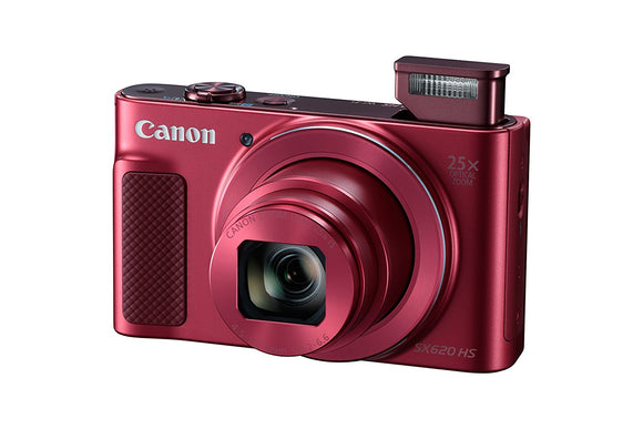 Canon Canon PowerShot SX620 - Red