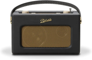 Roberts Revival RD70 DAB+/DAB/FM Radio with Bluetooth and Alarm