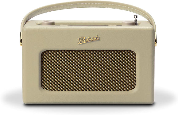 Roberts RD70 DAB+/DAB/FM Radio with Bluetooth and Alarm feature