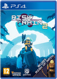GearBox Risk Of Rain 2 (PS4)