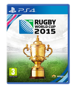 Big Ben RUGBY20PS4 Rugby 20 (PS4)