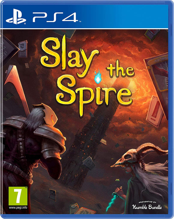 Humble Bundle Slay The Spire (PS4)