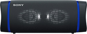 Sony SRS-XB33 Waterproof and Durable Wireless Bluetooth Speaker