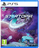 Kalypso Spacebase Startopia (PS5)