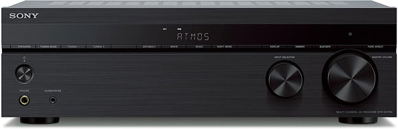 Sony 7.2CH , 150W , HDMI 4IN / 1OUT AV RECEIVER