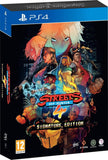 Merge Streets Of Rage 4 (PS4)