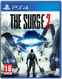 Koch Media The Surge 2 (PS4)