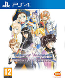 Bandai Namco Tales Of Vesperia Definitive Edition (PS4)