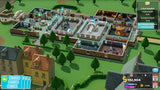 Sega Two Point Hospital (PS4)