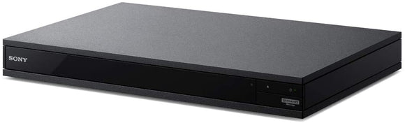 Sony 4K ULTRA HD BLU-RAY PLAYER - UBPX800M2B