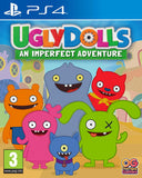 Outright Games Ugly Dolls: An Imperfect Adventure (PS4) x