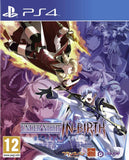Pqube UNDER NIGHT IN-BIRTH Exe:Late[st] (PS4)