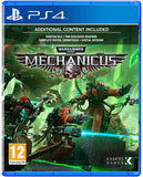 Kasedo Games Warhammer 40,000: Mechanicus (PS4)